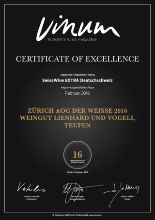 Zertifikat_EXTRA_SwissWine_Deutschschweiz 230_DW16